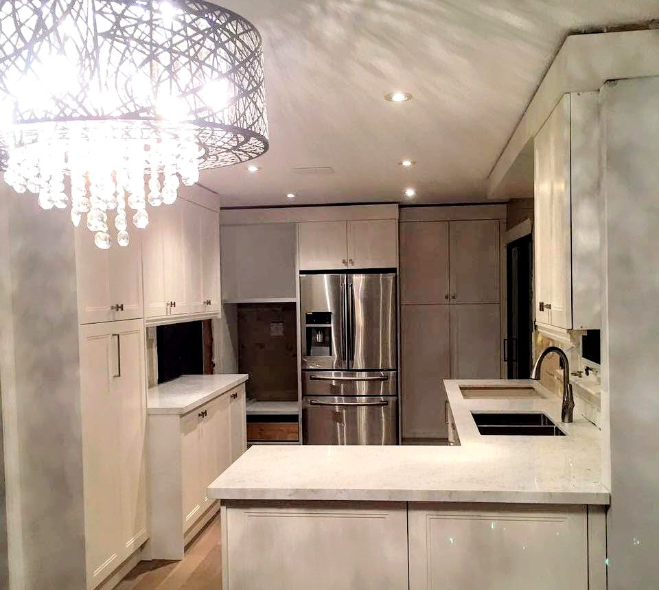 Majestic Cabinet Inc.| A luxury kitchens, baths, and custom ...